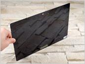 Ekran dotykowy z matrycą do Lenovo Idea Tab S6000H