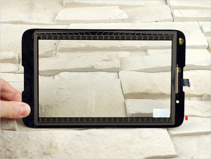 szybka do tabletu Lenovo A3300