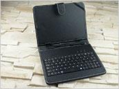 Etui z klawiaturą USB do tabletu 8