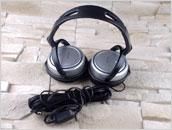 Duże słuchawki nauszne