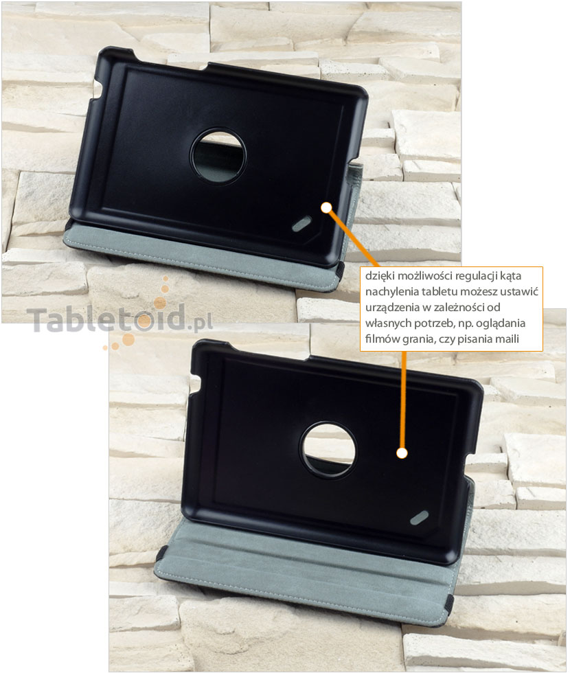 pokrowiec do tabletu  Acer Iconia Tab B1-A71 7.0
