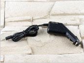 Ładowarka samochodowa 12V 2A - wtyk 2,5 mm