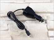 Ładowarka samochodowa 5 V 2 A - wtyk mini USB