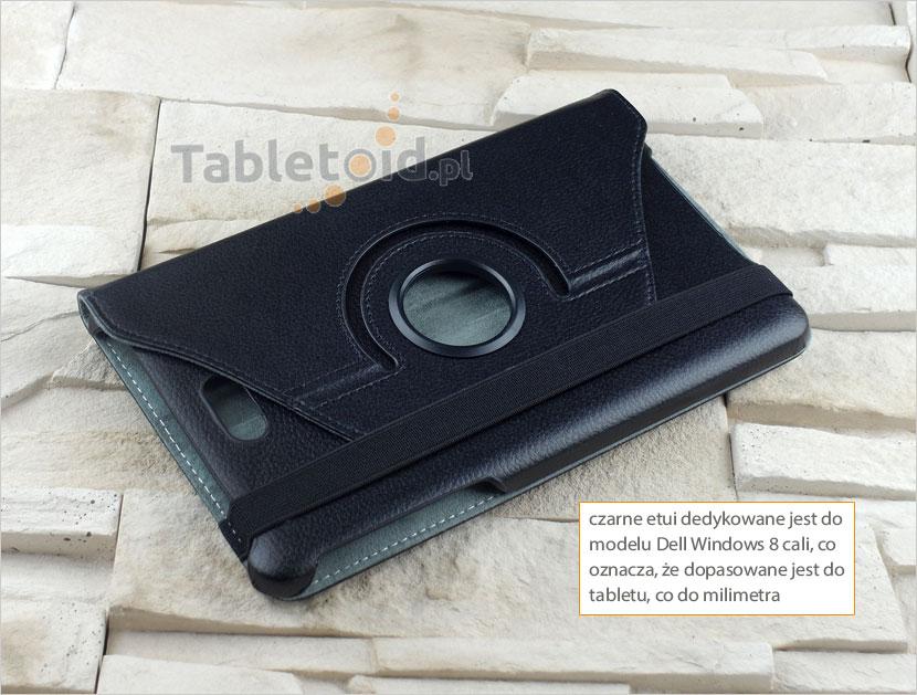 etui do tabletu Dell Venue 8 3840