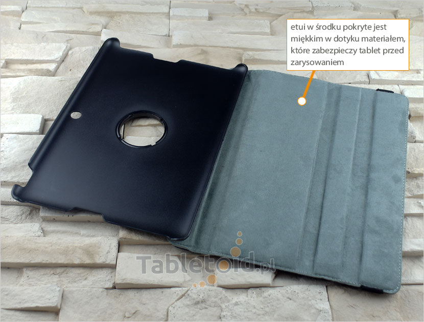 etui do tabletu Asus Memopad FHD