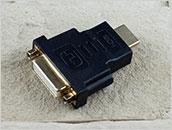 Przejściówka do tabletu DVI do HDMI