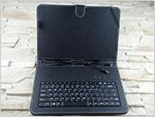 Etui z klawiaturą USB do tabletu 10,1-calowego