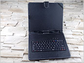 Etui z klawiaturą USB do tabletu 9,7-calowego