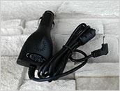 Ładowarka samochodowa 9V 2A - wtyk 2,5 mm