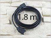 Przedłużka kabelka USB 1,8m