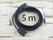 Przedłużka na USB 5m