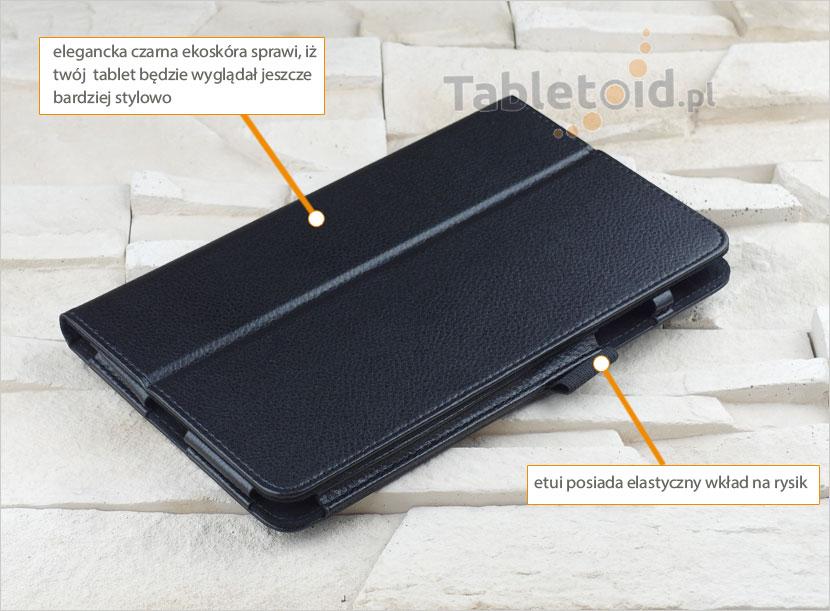 Etui do tabletu LG G Pad 8.0 V480 V490