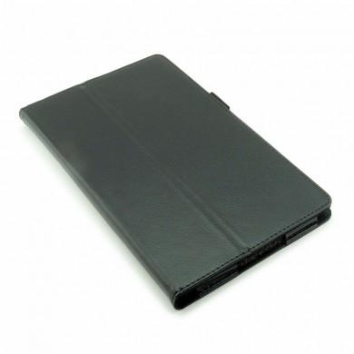 CZARNE dedykowane etui do tabletu Lenovo Tab2 A8-50