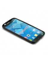 Elastyczne etui na telefon Alcatel POP C7