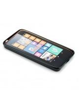Elastyczne etui na telefon Nokia 630/635