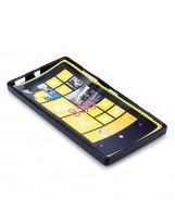 Elastyczne etui na telefon Nokia 830