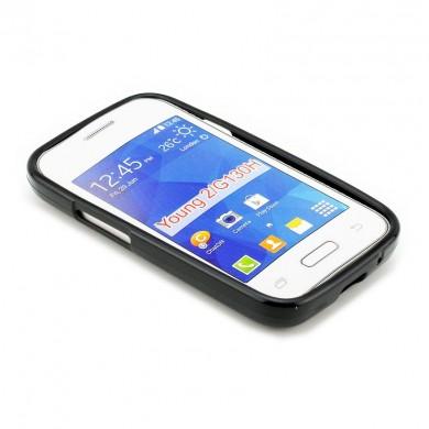 Elastyczne etui na telefon Samsung G 130 Young 2