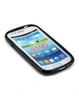 Elastyczne etui na telefon Samsung Galaxy i8190 S3 Mini