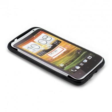Elastyczne etui na telefon Samsung i8750 Ativ S