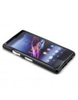 Elastyczne etui na telefon Sony Xperia Z1