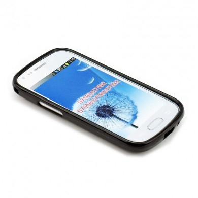 Elastyczne etui na telefon Samsung S7560 S7580