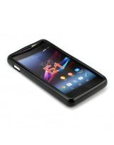 Elastyczne etui na telefon Sony Xperia E1