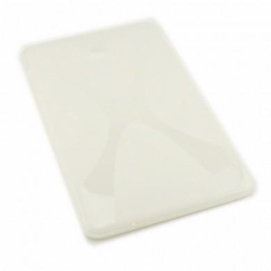 CZARNE silikonowe etui do tabletu  Samsung Galaxy Tab E 9.6 (T560)