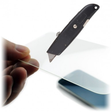 Dedykowane szkło hartowane do telefonu Lenovo Vibe P1