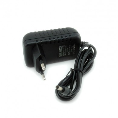 Ładowarka sieciowa do tabletu 5V 2A (2000mA) – wtyk 3,5 mm