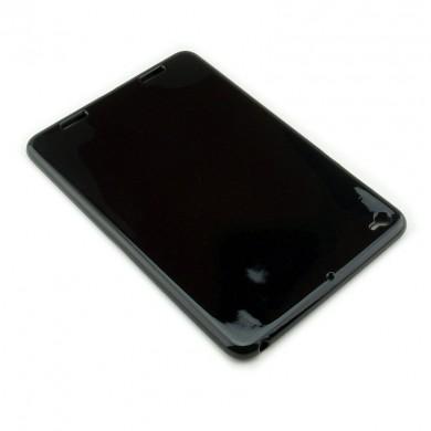 CZARNE etui silikonowe na tablet Mipad2