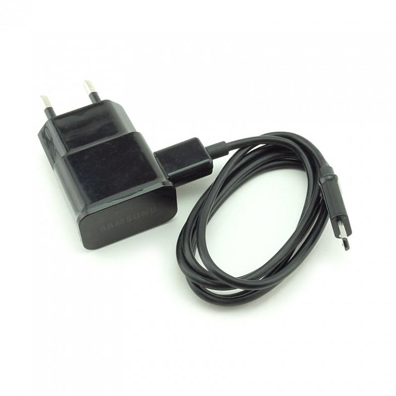 Ładowarka sieciowa Samsung z kablem USB 2.0 wtyk micro USB do tabletów