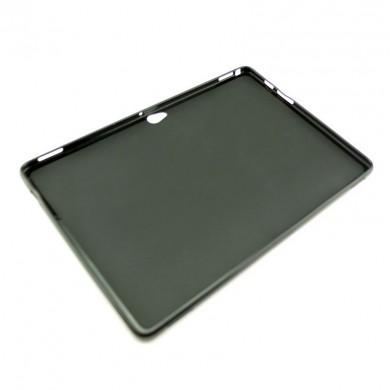 CZARNE elastyczne etui do tabletu Huawei MediaPad M2 10cali