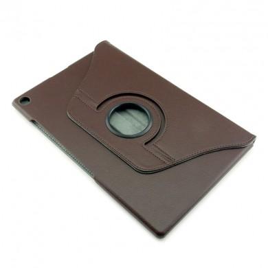 Dedykowane etui do tabletu Sony Xperia Z2 10.1 – czarne, obrotowe, dopasowane