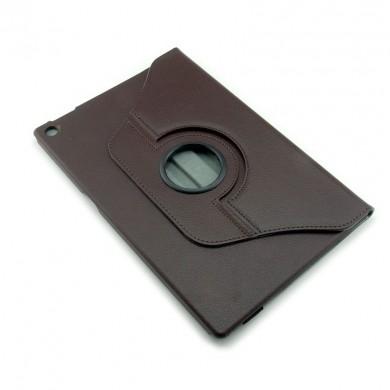 Dedykowane etui do tabletu Sony Xperia Z 10.1 – czarne, obrotowe, dopasowane