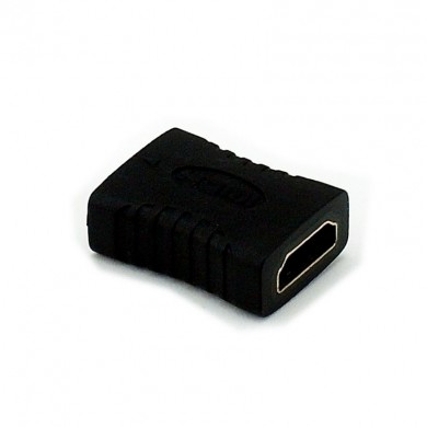 Łącznik HDMI – konektor dwóch kabli HDMI