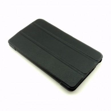 Etui do tabletu Huawei MediaPad M2 7.0 Youth Edition TD-LTE PLE-703L - czarne, zamykane