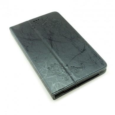 Etui do tabletu Cube T8, Super, Plus, Ultimate (MTK8735) - dedykowany pokrowiec książkowy, dopasowany, zamykany