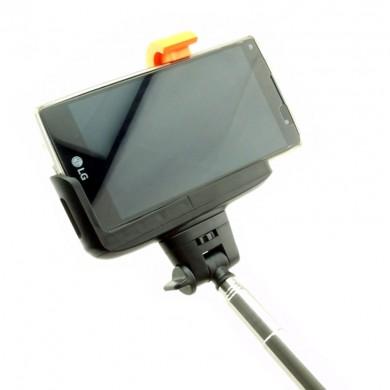 Monopod - kijek do selfie