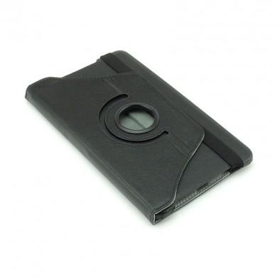 Dedykowane etui do tabletu Samsung Galaxy PRO 8.4 (T320) – czarne, obrotowe, dopasowane