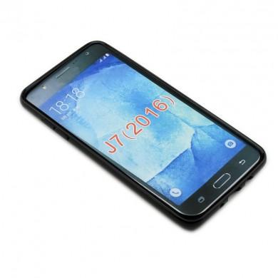 Elastyczne etui na telefon Samsung Galaxy J7 2016