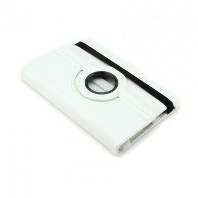 Dedykowane etui do tabletu Samsung Galaxy Tab 2 7.0 (P3100) – białe, czerwone, filoletowe lub czarne