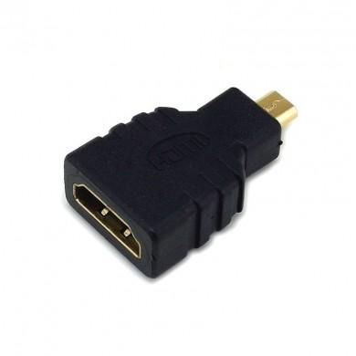 Przejście: HDMI - micro HDMI do tabletu