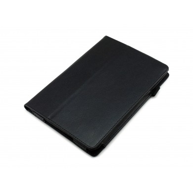 CZARNE obrotowe etui do tabletu Apple iPad mini 1,2,3