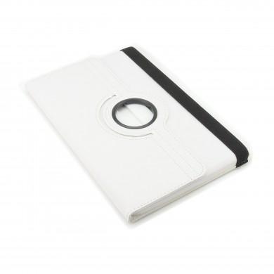 Dedykowane etui do tabletu Samsung Galaxy Tab 2 10.1 (P5100) – czerwone, białe, czarne lub fioletowe, obrotowe, dopasowane