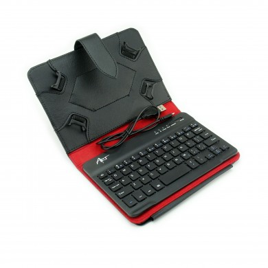 Etui z klawiaturą Bluetooth do tabletu 7 cali