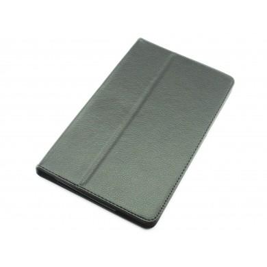 CZARNE etui książkowe Huawei MediaPad T2 8.0 Pro / Honor 2