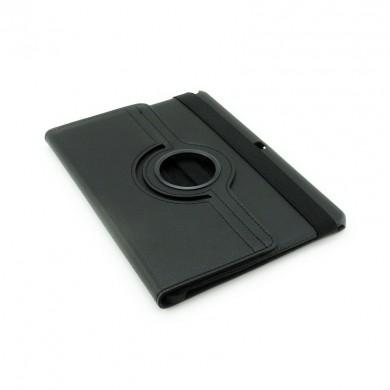 Dedykowane etui do tabletu Samsung Galaxy Tab Pro 10.1 – czarne, obrotowe, dopasowane
