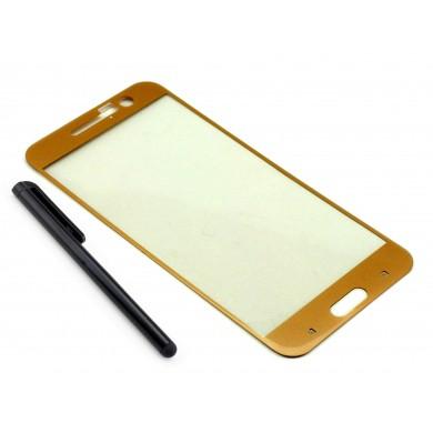Zaokrąglone szkło hartowane do telefonu HTC M10 One 10