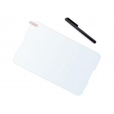 Dedykowane szkło hartowane do tabletu Lenovo A7-30 A3300
