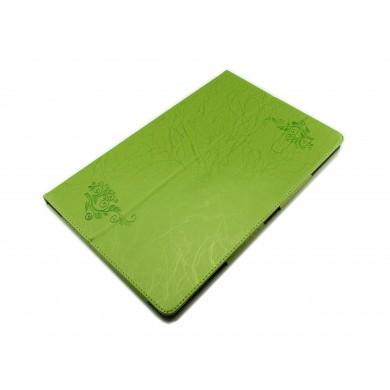 Etui z eko-skóry na tablet Cube i9, iWork 12 12.2 cala